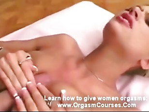 Fine ass nude woman