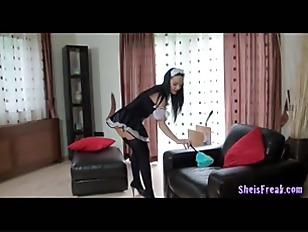 House Maid...