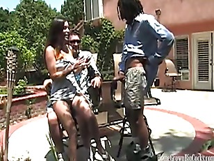 African blacl girl hiar pussy