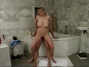Big Tit German Slut...