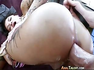 Fabulous Slut Loves Hard...