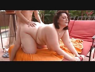 Big Beautiful Woman At...