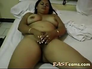 Fellatio example from indian milf