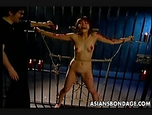 Picture Skinny Japanese Chick Tied Up And Drenched I...