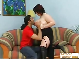 Girl Farts On Guy