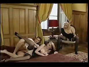 Angela Tiger Hot Trio...