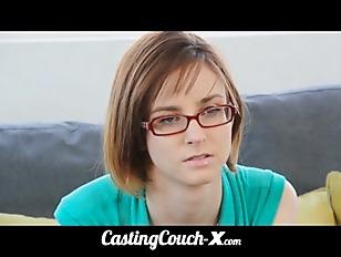 CastingCouchX Her Parents Doesnt...