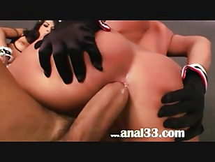 Brutal Analhole Toying With...