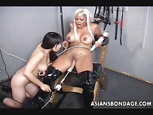 Magnificent slave sex bondage machine are mistaken