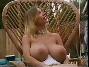 Triple d size boobs nude
