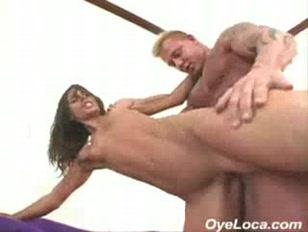 Naomi Russell Round Ass...