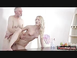 Horny Pussy Deepthroat Cum...
