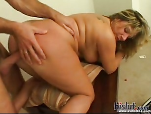 Roxy Gets Pounded...