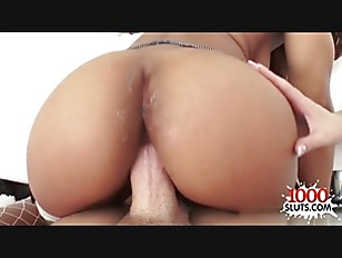 Hot Housewife Anal Threesome...