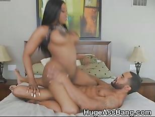 Black Big Titty And...