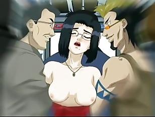 Japanese Animated Sex...