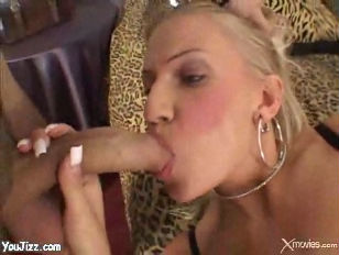 Blonde Anal Whore Wants...