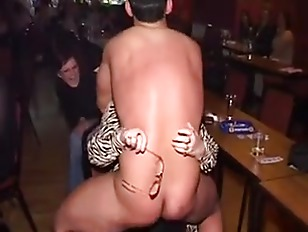 Strippers Have Fun...