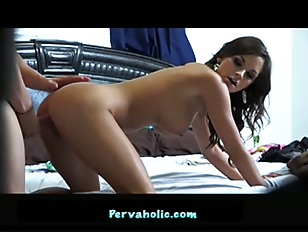 Picture Putting On A Show For A Voyeur P2