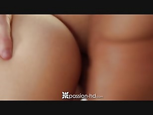 Picture HD - Passion-HD Oiled Up Blonde Natalia Star...