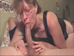Deb does black cock