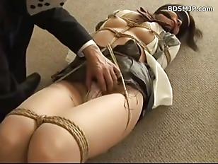 secretary bondage sex tied fuck hardcore