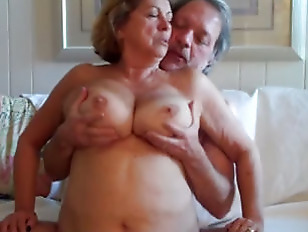 Granny Tits And Ass...