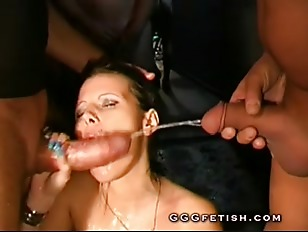Babe Gives Suck On...