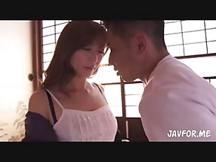 Sweet Japanese wife does...