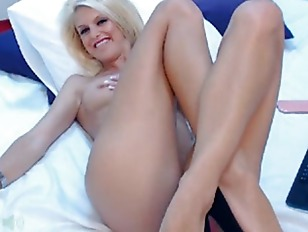 Picture Dirty Blonde Girl Pink Pussy