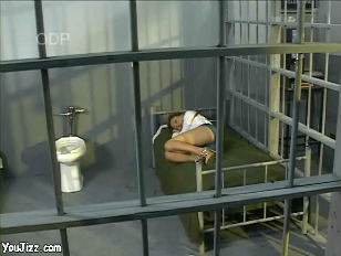 Japanese teen gets nailed in jail
