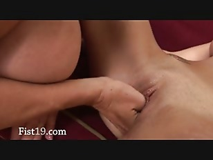 Picture Brutal Pussy Fisting Of Two Pornstars