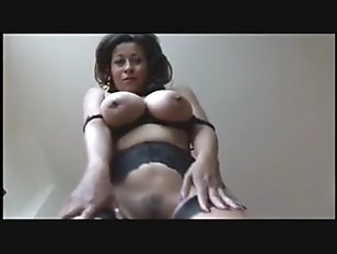 Picture Sexy Busty Milf Solo Play