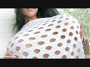 Kyra Hot with big tits on Primecups having hardcore gon