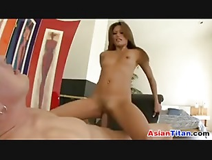 Picture Asian Babe Pounded By White Cock