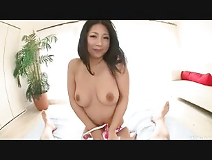 Picture Horny Satomi Wraps Her Big Tits Around A Thi...