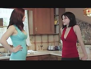 5963-Two girls pussyjob