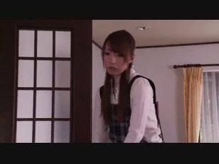 Japanese fetish  Intruder fucks lady in front of her husband   Ashina