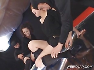 Picture Asian Cuties Vibrating Cunts In A Sexgame
