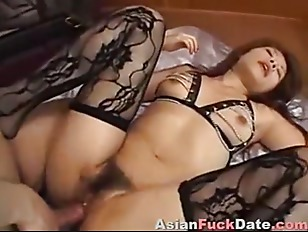Juicy Japanese Anal...