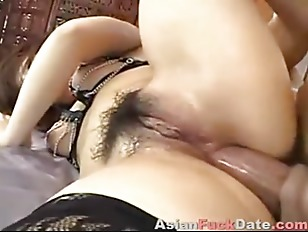Picture Juicy Japanese Anal