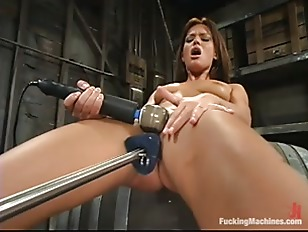 Holly Wellin power fuck...
