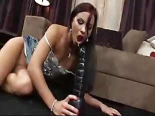 Picture Alisya Double Anal