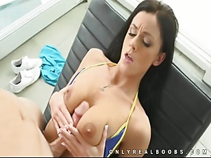 Whitney Westgate Pussy Play...