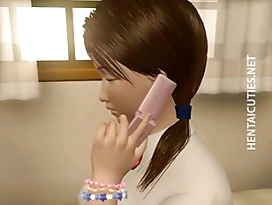 Chesty 3D Hentai Whore...
