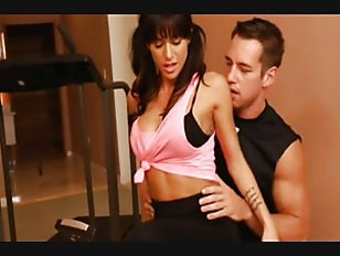 Hot Babe Likes Fitness Porn Video Tube