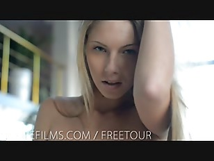 Nubile Films - Stunning Blonde...