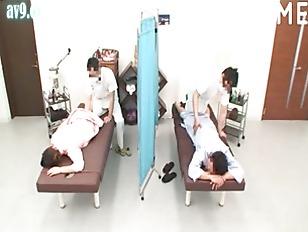 Matching Massage P1...