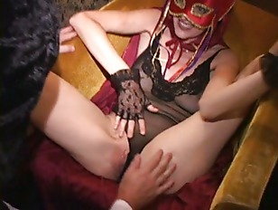 Contortionist MILF Fingered With...