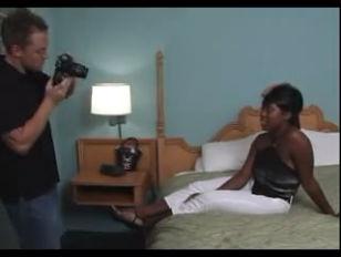 Evy Interracial...